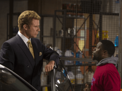 Get Hard (Patti Perret / Associated Press)