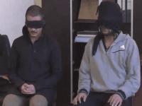 ISIS Captives Peshmerga