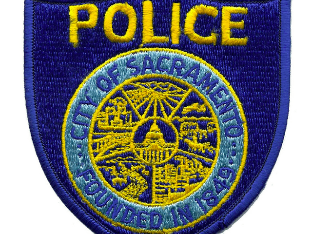Sacramento Police (Dave Conner / Flickr / Creative Commons)
