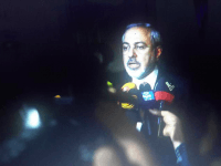Javad Zarif on Iran Deal (Nuclear Talks / Twitter)