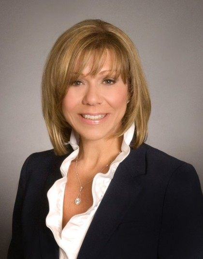 Senator Joan Huffman