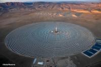 Photo: Solar Reserve
