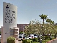 Spring Valley Hospital Reuters
