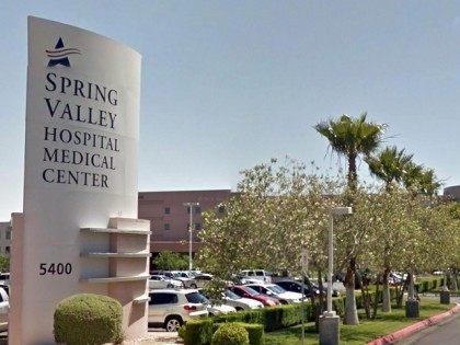 Spring Valley Hospital Reuters