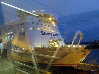 Ferry Ship Boat Migrant