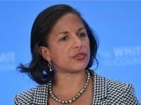 Susan Rice Blames Climate Change For Conflict in Syria