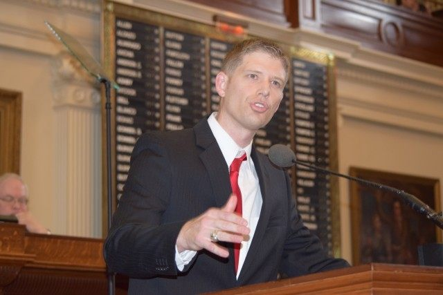 Tx Rep Matt Krause