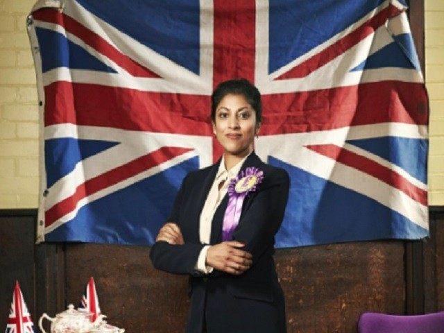UKIP Channel 4