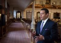 Texas State Rep. Jason Villalba