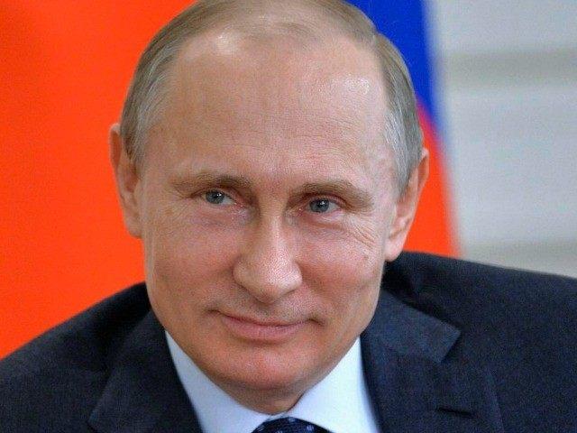 AP/RIA-Novosti, Alexei Druzhinin, Presidential Press Service