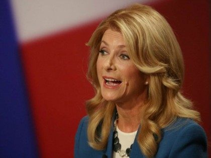Wendy Davis Open to Possibility of Running Planned Parenthood