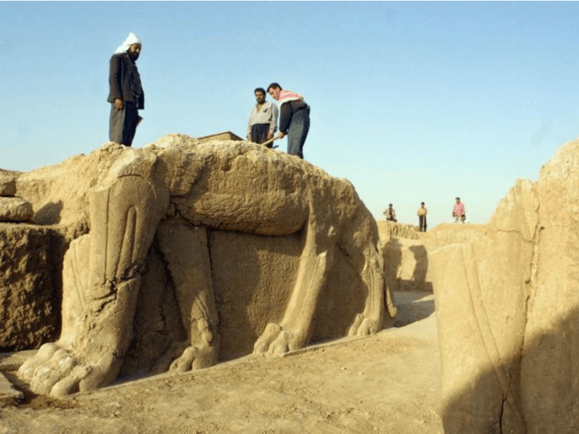 ancient-archaeological-site-in-Nimrud-afp