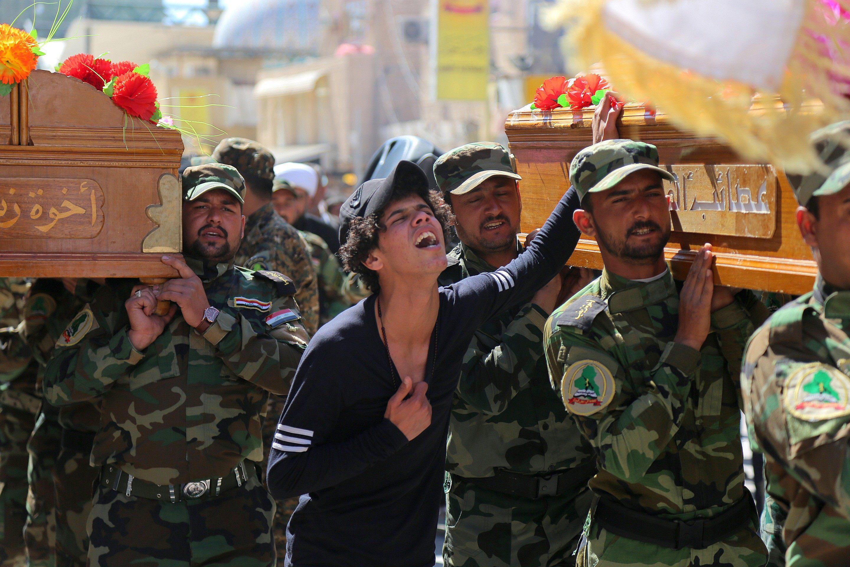 Фото иракских женщин 20 фотография