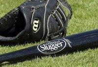 Louisville Slugger; Wilson Sporting Goods