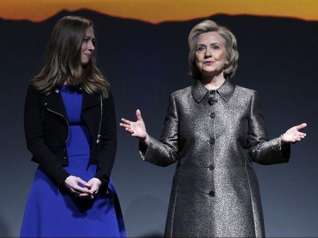 Melinda Gates, Chelsea Clinton, Hillary Rodham Clinton
