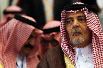 Saud bin Faisal bin Abdulaziz Al Saud