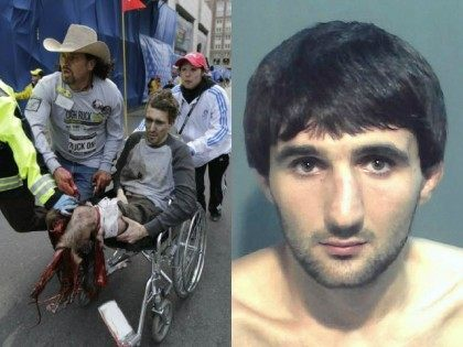 Boston Bombing, Ibragim Todashev