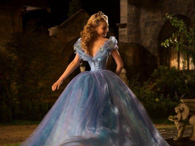 "Jonathan Olley/Disney/""Cinderella"""