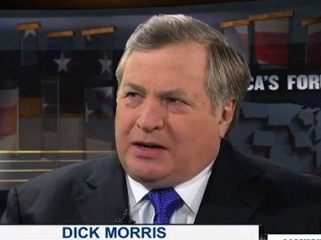 Dick Morris exposes truth and Bill