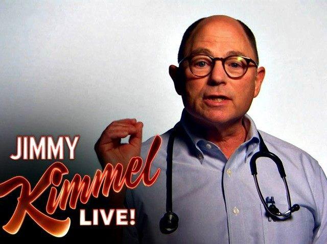 Jimmy Kimmel Live/ABC