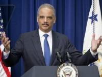 Former AG Eric Holder: Edward Snowden Performed a 'Public Service'
