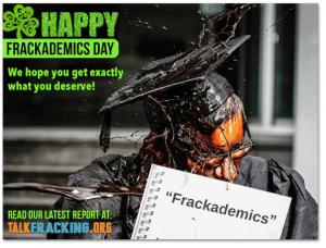 frackademics