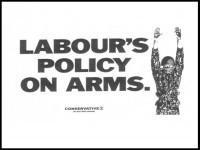 Labour's Policy On Arms