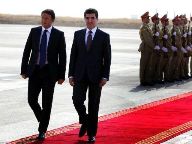 kurd-PM-Italy-AFP