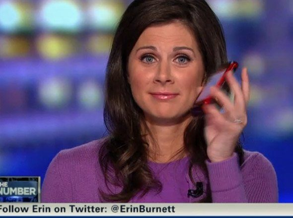 now-burnett-who-became-known-as-the-street-sweetie-at-cnbc-is-now-the-host-of-her-own-show-on-cnn-out-front-with-erin-burnett