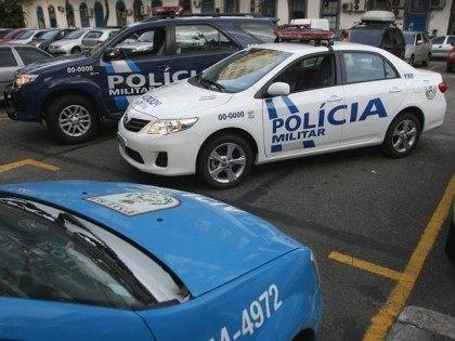 Fernando Souza/ Agencia O Dia/AE/AFP
