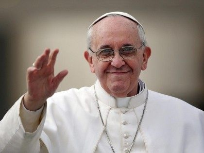 pope-francis afp