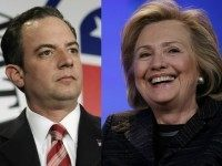 Reince Priebus Demands Public Release of All Communications Between Clinton Foundation and State Department