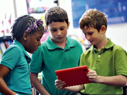 Texas Education Ratings