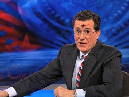 The Colbert Report/Comedy Central