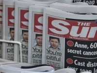 LONDON (Reuters) - Britain's biggest-selling newspaper the Sun is to …