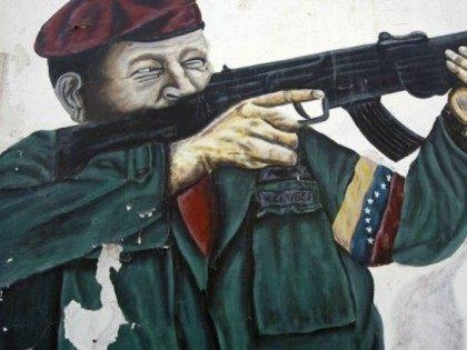 venezuela-hugo-chavez-mural-ap
