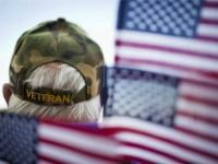 Fake News: WaPo — Congress Makes It Easier for 'Mentally Incompetent' Vets to Carry Guns