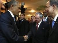 AFP Photo / Presidencia Panama
