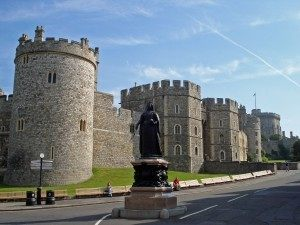 In its 900 year history Windsor Castle has never had a strike.