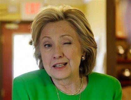 490DEM 2016 Clinton