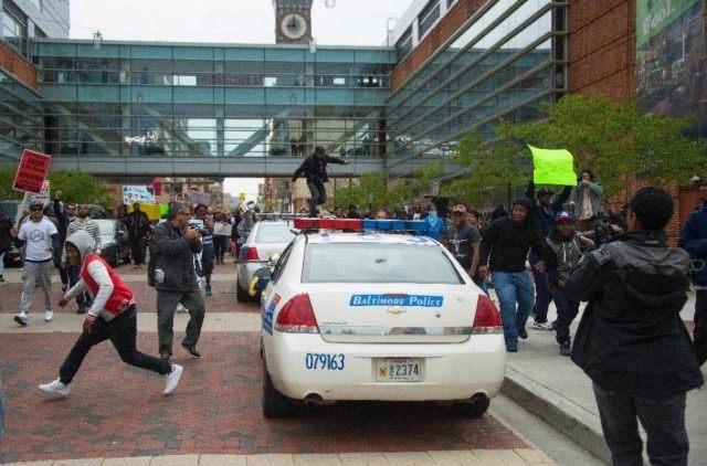 AFP-Baltimore