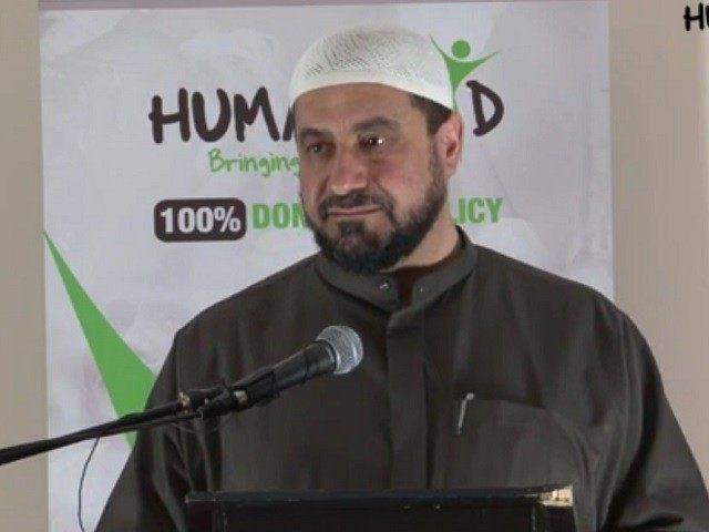 Abdul Hadi Arwani Youtube