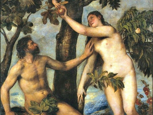 Titian 1550