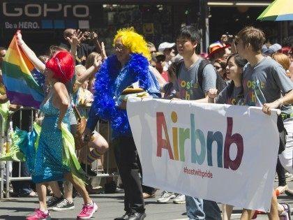 Airbnb Pride (Quinn Dombrowski / Flickr / CC)