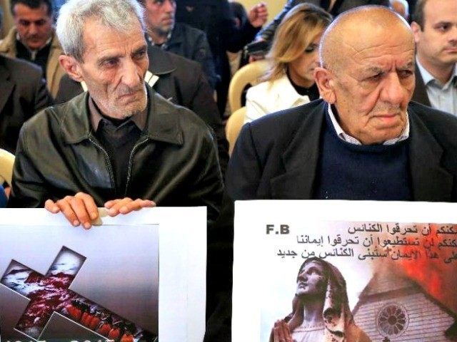 Hussein Malla/Associated Press
