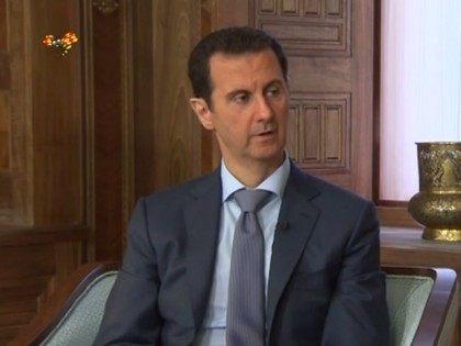 Bashar al-Assad Expressen Interview Syria