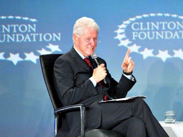 Clinton foundation shell companies