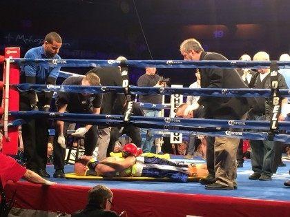 Boxing Stretcher
