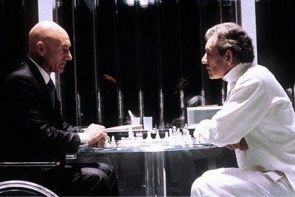 Chess-X-men