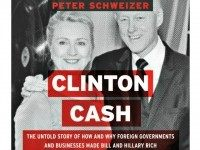 LISTEN: Stephen K. Bannon's Epic 'Clinton Cash' Rant — Bill and Hillary 'Two Biggest Grifters to Ever Run for President'